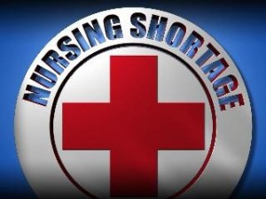 Nurse Shortage